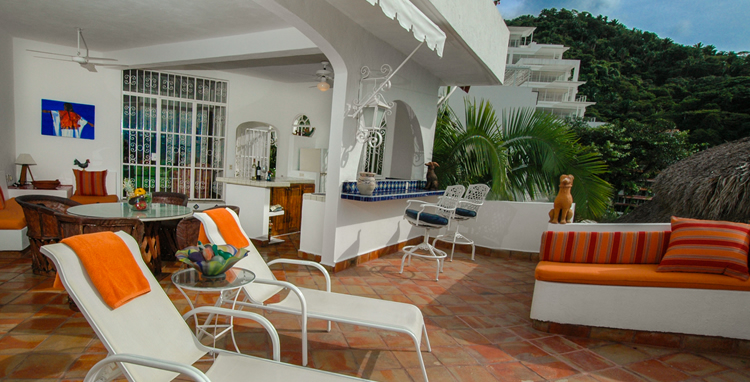 Vacation Rentals | Puerto Vallarta Villas for Rent | Puerto Vallarta Villas | House for Rent | Personal Host | Casa Rentals | Home Rentals | Casa de los Arcos